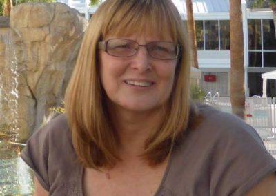 Norma Rushton