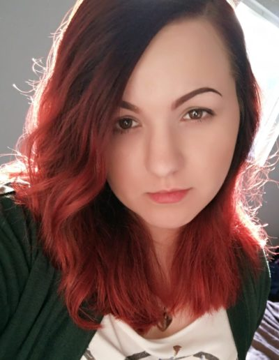 Breanna Plimmer