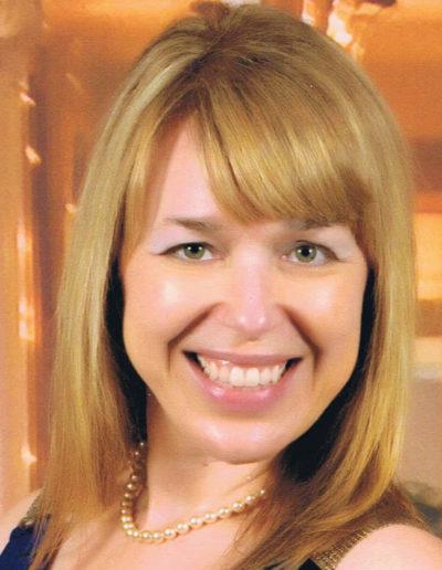 Erin Parks