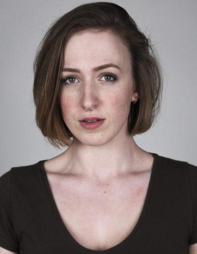 Shannon Tauber